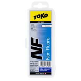 TOKO NF HOT WAX 120G BLUE 20