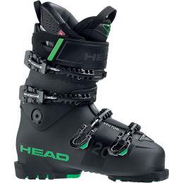 HEAD VECTOR RS 120 S BLACK 21