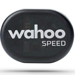 WAHOO RPM CYCLING SPEED SENSOR NOIR 21