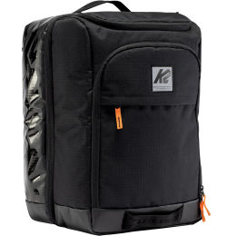K2 BOOT LOCKER BLACK 21