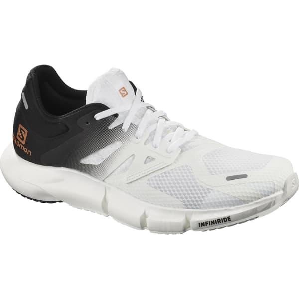 SALOMON Chaussure running Predict2 White/black/white Homme Blanc/Noir taille 8.5