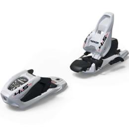 Fixação para esqui MARKER MARKER M 4.5 EPS WHITE/BLACK 19 - Ekosport