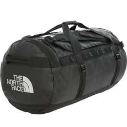 Collection THE NORTH FACE THE NORTH FACE BASE CAMP DUFFEL L TNF BLACK 21 - Ekosport