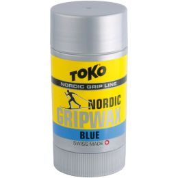 TOKO NORDIC GRIPWAX 25G BLUE 20