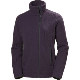 HELLY HANSEN W LYRA JACKET NIGHTSHADE 20