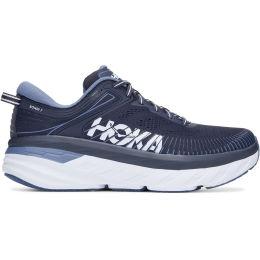 HOKA ONE ONE BONDI 7 OMBRE BLUE / PROVINCIAL BLUE 21