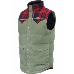 PICTURE RUSSEL JKT ARMY GREEN 21