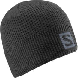 Accessoire textile ski SALOMON SALOMON LOGO BLK 21 - Ekosport