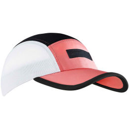 CRAFT PRO HYPERVENT CAP CORAL/WHIS 21