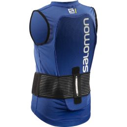 SALOMON FLEXCELL LIGHT VEST JUNIOR 21