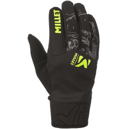 MILLET PIERRA MENT' GLOVE BLACK 20