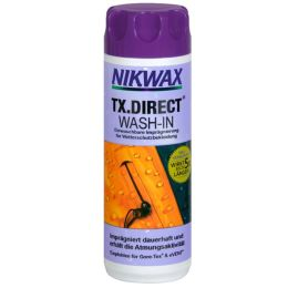NIKWAX WASH IN TX DIRECT 300ML 21
