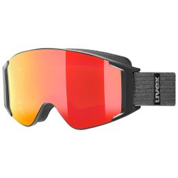 UVEX GGL 3000 TO OTG BLACK RED 21