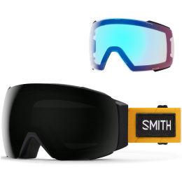 Boutique SMITH SMITH AS IO MAG AC TNF X AUS CPS BLK 21 - Ekosport