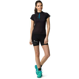 RAIDLIGHT ACTIVERUN T-SHIRT W BLACK 20
