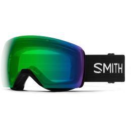 Boutique SMITH SMITH SKYLINE XL BLACK CPE GREEN M 20  - Ekosport