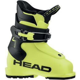 HEAD Z1 JR YELLOW BLACK 21