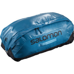 SALOMON BAG OUTLIFE DUFFEL 45 HAWAIIAN OCEAN/NIGHT SKY 21
