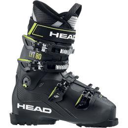HEAD EDGE LYT 80 BLACK/YELLOW 21