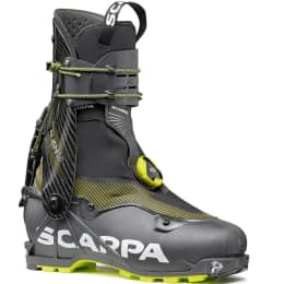 Chaussure ski randonnée SCARPA SCARPA ALIEN 1.0 CARBON BLACK 21 - Ekosport