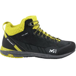 MILLET AMURI LEATHER MID DRYEDGE M NOIR 20
