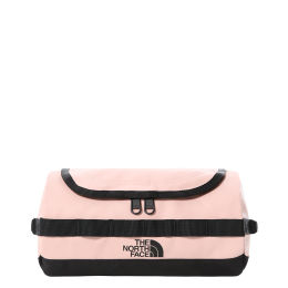 THE NORTH FACE BC TRAVEL CANISTER S EVENING SAND PINK/TNF BLACK 21