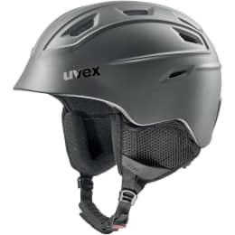 Boutique UVEX UVEX FIERCE BLACK MAT 21 - Ekosport