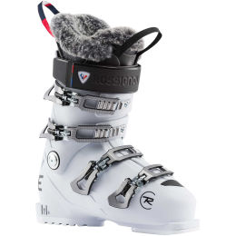 ROSSIGNOL PURE 80 W WHITE GREY 21