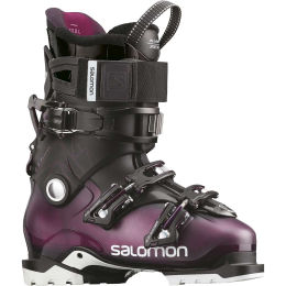 SALOMON QST ACCESS 80 W PR/BLACK/BU 21