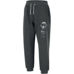 PICTURE BASEMENT JOG PANT DARK GREY MELANGE 21