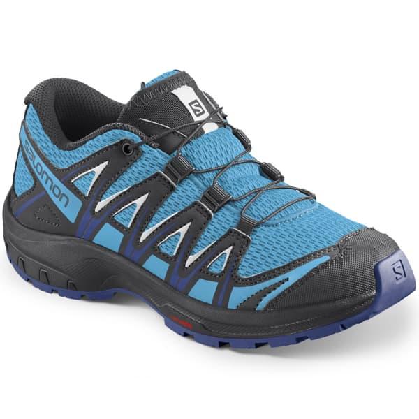 SALOMON Chaussure trail Xa Pro 3d J Ethereal B/surf The W Enfant Bleu taille 33