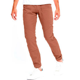 LOOKING FOR WILD FITZ ROY PANT COCONUT SHELL 21