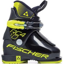 FISCHER RC4 JR 10 NOIR / NOIR 21
