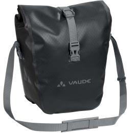 VAUDE AQUA FRONT BLACK 21
