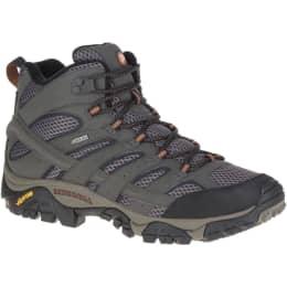 Chaussure randonnée MERRELL MERRELL MOAB 2 MID GTX/BELUGA 21 - Ekosport