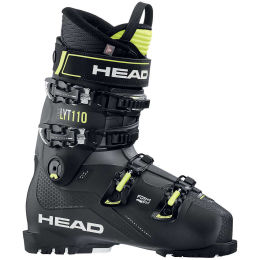 HEAD EDGE LYT 110 BLACK/YELLOW 21