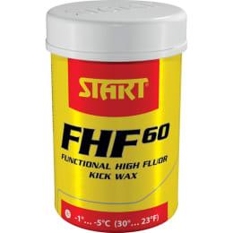 Fart de retenue START START FHF60 FLUOR ROUGE 20 - Ekosport