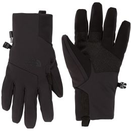 THE NORTH FACE M APEX +ETIP GLOVE TNF BLACK 20