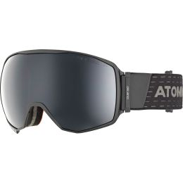 ATOMIC COUNT 360° STEREO BLACK 20