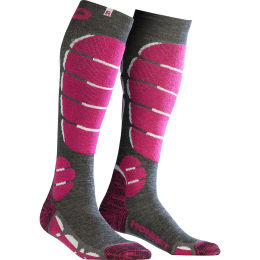 MONNET SKI LIGHT WOOL ROSE 21