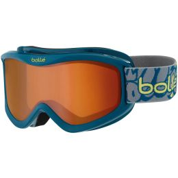 BOLLE VOLT BLUE GRAFFITI CITRUS DARK 17