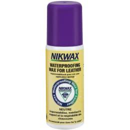 Boutique NIKWAX NIKWAX AQUEOUS WAX CUIR 125 ML 21 - Ekosport