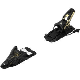 ATOMIC SHIFT 13 MNC N BLACK/GOLD 110 21