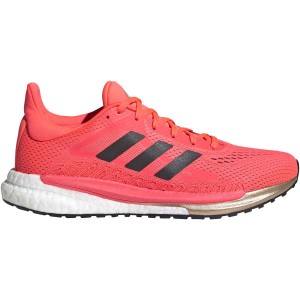 ADIDAS Chaussure running Solar Glide 3 W Rose Signal Femme Rose taille 37 1/3