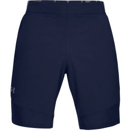 UNDER ARMOUR UA VANISH WOVEN SHORTS ACADEMY / PITCH GRAY 20