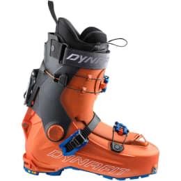 Chaussure ski randonnée DYNAFIT DYNAFIT HOJI PX ORANGE/ASPHALT 20 - Ekosport