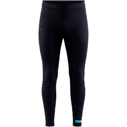 CRAFT PRO VELOCITY WIND TIGHTS BLACK 21