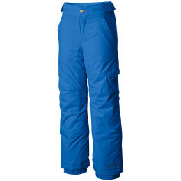 COLUMBIA ICE SLOPE II PANT JR BLEU FONCE 17