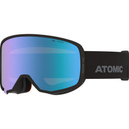 ATOMIC REVENT OTG STEREO BLACK 21