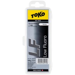 TOKO LF HOT WAX 120G BLACK 20